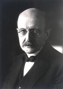 natursymphonie - Mensch und Natur-Die Welt des Geistes-Max_Planck