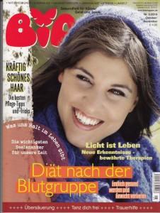 natursymphonie - Medien-BIO-Zeitschrift