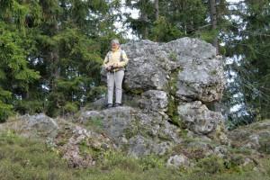 natursymphonie Kraftort Pfahl Weissenstein