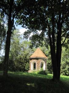 natursymphonie - Kraftort Denkmal Reschdobl