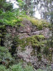 natursymphonie - Kraftort Druidenfelsen