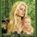 natursymphonie - Die moderne Welt Anastasia