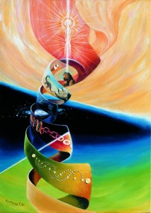 natursymphonie - Das Zeitalter des Vergessens - Karuna Risi