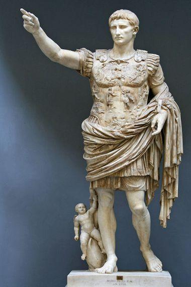natursymphonie - Die Wetiko Seuche - Augustus
