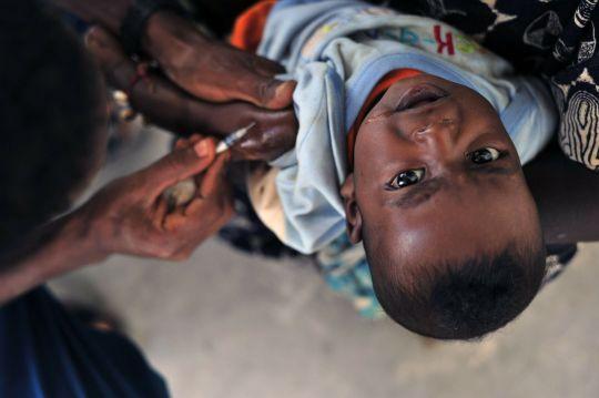 tetanus impfung kind wie oft
